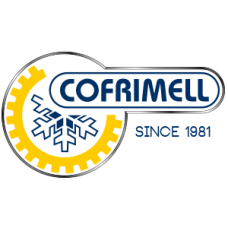 Cofrimell-151- GASKET FOR TANK-for Oasis 1-10, Oasis 2-10 and Oasis 3-10