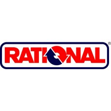 Rational-10.00.041-Rivet nut M5 hexagon closed x 5