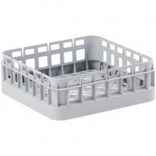 500x500mm Glasswasher Basket