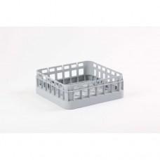 350x350mm Glasswasher Basket