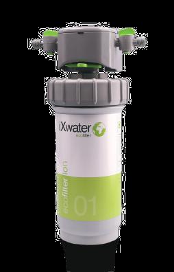 Water Filter catalogue PDF